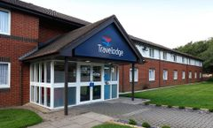 Travelodge Birmingham Frankley M5 South