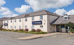 Travelodge Bodmin Roche