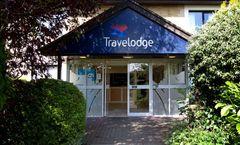 Travelodge-Burton M6 Northbound