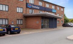 Travelodge Leeds Colton