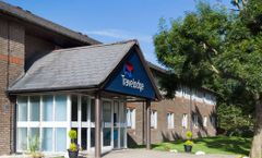 Travelodge Leicester Markfield