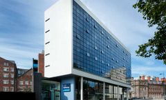Travelodge Liverpool Central