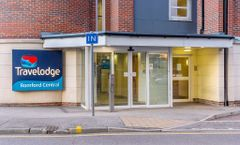 Travelodge Romford Central Hotel