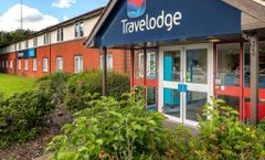 Travelodge Manchester Birch M62 Eastboun