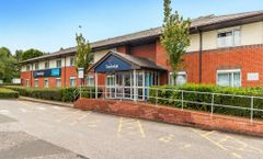 Travelodge Manchester Birch M62 Westboun