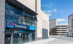 Travelodge Plymouth Hotel