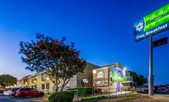 SureStay by Best Western San Antonio NE