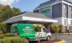 Wingate by Wyndham Charleston Airport