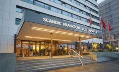 Scandic Frankfurt Museumsufer