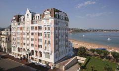 Grand Hotel Thalasso & Spa