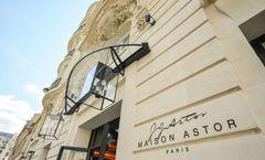 Maison Astor Paris, Curio Collection
