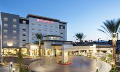 Hilton Garden Inn Las Vegas City Ctr