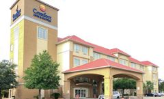Comfort Inn & Suites San Antonio