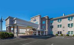 Comfort Inn & Suites Northern Kentucky