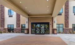 Sleep Inn & Suites Fort Worth