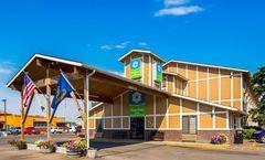 SureStay Hotel - Best Western Twin Falls