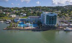 Harbor Club St. Lucia, Curio Collection