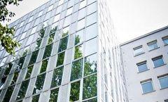 The Corner Hotel Frankfurt