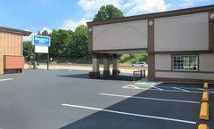 Rodeway Inn Mallview Motel Greensburg