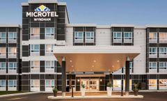 Microtel Inn/Suites by Wyndham Val-d'Or