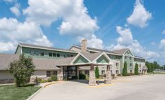 AmericInn Lodge & Suites Fort Dodge