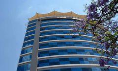 DoubleTree by Hilton Kigali City