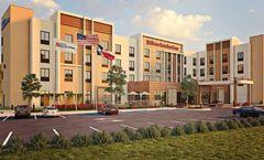 Hilton Garden Inn Waco