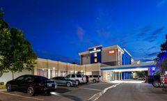 Best Western Plus Denver Stapleton Hotel
