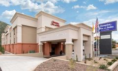 Hampton Inn & Suites Ruidoso Downs