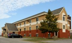 Extended Stay America Stes Louisville Hu