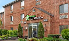 Extended Stay America Fort Wayne North