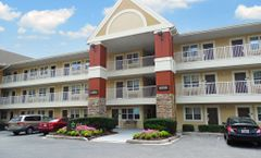 Extended Stay America North Charleston