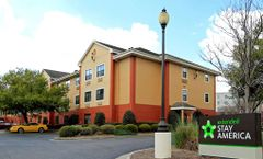 Extended Stay America Stes Mt Pleasant