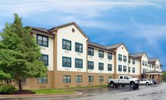 Extended Stay America Stes Fort Wayne S
