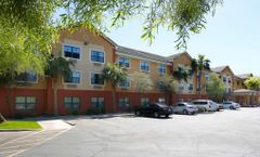 Extended Stay America Stes Phx Airport