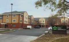Extended Stay America SLC W Valley Ctr