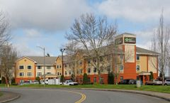Extended Stay America Stes Portland Gres