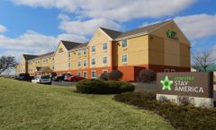 Extended Stay America Stes Mci Airport