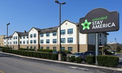 Extended Stay America Stes Chicago Ohare