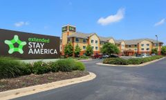 Extended Stay America Springfield South