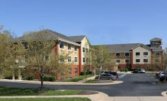Extended Stay America Stes Alexandria