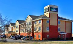 Extended Stay America Stes Okc Airport