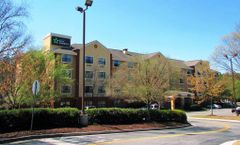 Extended Stay America Stes Perimeter Cre