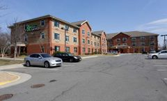 Extended Stay America Stes Iad Airport