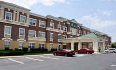 Extended Stay America Stes S Gaithersbur