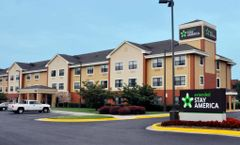 Extended Stay America Stes Frederick