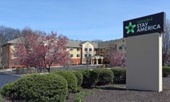 Extended Stay America Allentown Bethlehe