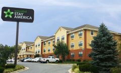 Extended Stay America Stes Baltimore Bel