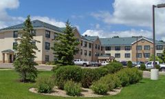 Extended Stay America Stes Minneapolis W