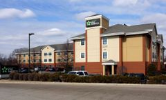 Extended Stay America Stes Chicago Hills